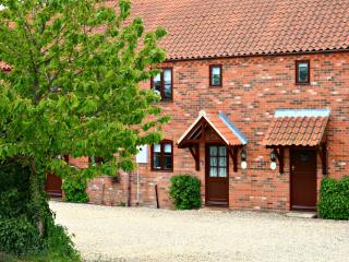 Brimstone Cottage, Stalham