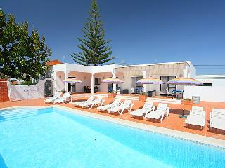 5 bedroom Villa in Parchal, Faro, Portugal : ref 5057479