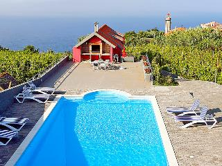 2 bedroom Villa in São Jorge, Autonomous Region of Madeira, Portugal : ref 50574