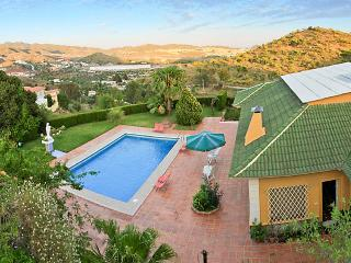 4 bedroom Villa in El Chaparral, Andalusia, Spain : ref 5043319