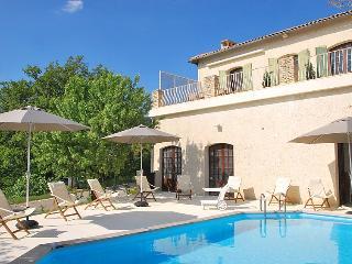 Villa in Lioux, Provence, France, Saint-Saturnin-les-Apt