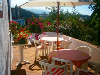 Character house with stunning view, Livramento