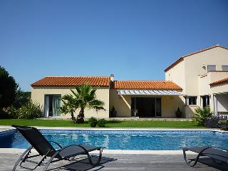 4 bedroom Villa in Argelers, Occitania, France : ref 5050727