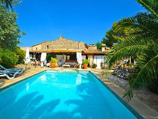 Villa in Pollenca, Mallorca, Pollença