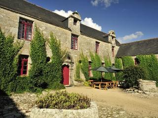 Villa in Audierne, Brittany  Northern, France, Primelin