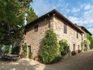 Villa in Panzano, Tuscany, Italy, Casole