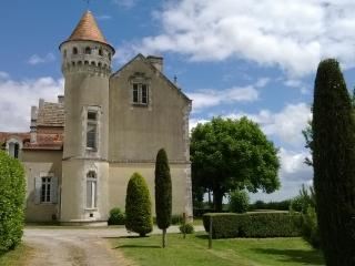 Villa in Chalais, Vendee, France, Orival