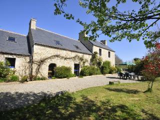 Villa in Plouneour Trez, Brittany  Northern, France, Brignogan-Plage