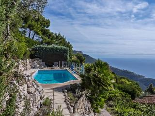 Villa in Eze, Cote D Azur, France