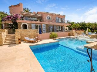 Villa in Cavaliere, Saint Tropez Var, France