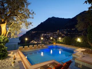 6 bedroom Villa in Positano, Amalfi Coast, Campania, Italy : ref 2017925