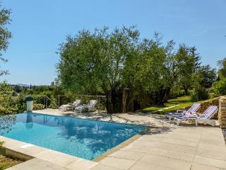 Villa in Chateauneuf De Grasse, Cote D Azur, France, Valbonne