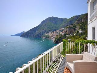 5 bedroom Villa in Positano, Saint Campania, Amalfi Coast, Italy : ref 2018052, Nocelle