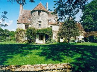 Villa in Lucay le libre, Loire, France, Saint-Pierre-de-Jards