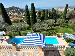 Villa in Col De Villefranche, Nice, Cote D Azur, France, Villefranche-sur-Mer