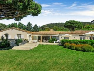 Villa in Beauvallon, Saint Tropez Var, France, Port Grimaud