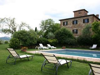 7 bedroom Villa in Montepulciano, Toscana, Italy : ref 2020508, Montefollonico