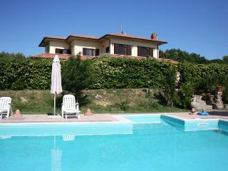 4 bedroom Villa in Rosignano Marittimo, Toscana, Italy : ref 2020519