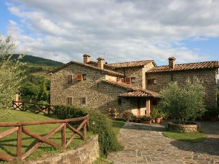 4 bedroom Villa in Subbiano, Toscana, Italy : ref 2020527