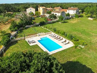 7 bedroom Villa in Barbariga, Istria, Croatia : ref 2020678