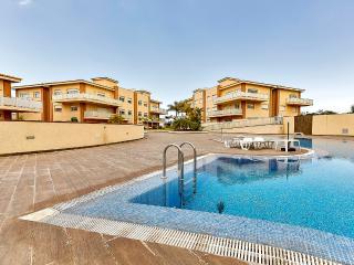 Golf del Sur Luxury apartment, 3 beds, sea-view