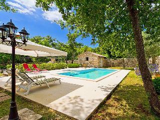 2 bedroom Villa in Krasa, Istarska Županija, Croatia : ref 5052932