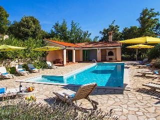 5 bedroom Villa in Valhova, Istarska Županija, Croatia : ref 5052943