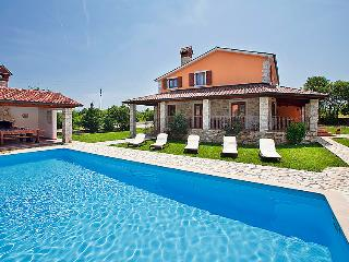 3 bedroom Villa in Labin, Istria, Croatia : ref 2020773
