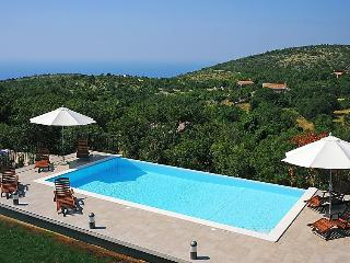 4 bedroom Villa in Rabac Skitaca, Istria, Croatia : ref 2020777