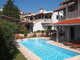 2 bedroom Apartment in Rab, Primorsko-Goranska Županija, Croatia : ref 5053185