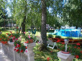 4 bedroom Villa in Breze, Primorsko-Goranska Županija, Croatia : ref 5053157