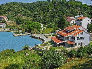 2 bedroom Apartment in Rab Kampor, Kvarner Islands, Croatia : ref 2020924