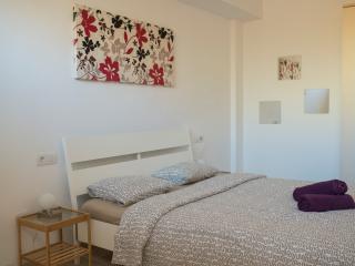 Spacious 1 bedroom apartment, new furniture, El Cotillo