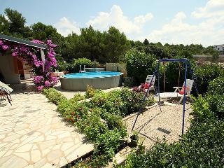 3 bedroom Villa in Brodarica, Sibensko-Kninska Zupanija, Croatia : ref 5053706