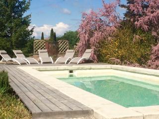 Mas 'La Ferrière' piscine privée - 10 pers