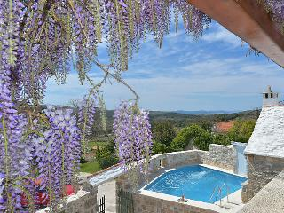 2 bedroom Villa in Brac Donji Humac, Central Dalmatia Islands, Croatia : ref