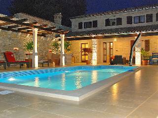 5 bedroom Villa in Sveti Petar u Sumi, Istria, Croatia : ref 2021642