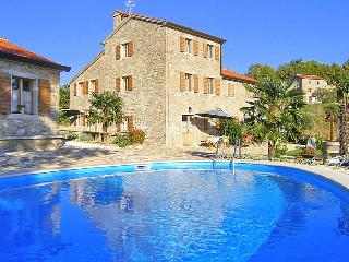 10 bedroom Villa in Buje Krasica, Istria, Croatia : ref 2021814