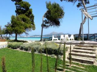 3 bedroom Villa in Alcudia, Playa De Muro, Mallorca, Mallorca : ref 2021923