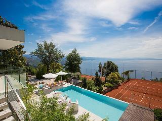Villa in Opatija Bregi, Kvarner, Croatia