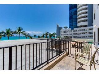 Splendoroso  Con Balcón  Océan Wiew, Miami Beach