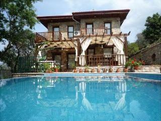 4 bedroom Villa in Marmaris, Agean Coast, Turkey : ref 2022337, Selimiye