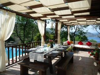 4 bedroom Villa in Marmaris, Agean Coast, Turkey : ref 2022337