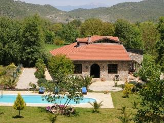 3 bedroom Villa in Fethiye, Agean Coast, Turkey : ref 2022339, Kayakoy