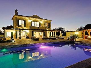 Villa in Tavira, Algarve, Portugal, Fuzeta