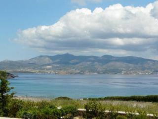 Villa in Antiparos, Cyclades Islands, Greece