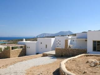 Villa in Koufonissi, Cyclades Islands, Greece
