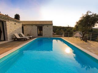 Villa in Paxos, Ionian Islands, Greece, Gáïos