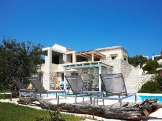 Villa in Paxos, Ionian Islands, Greece, Gáïos