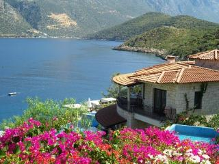 Villa in Kas, Mediterranean Coast, Turkey